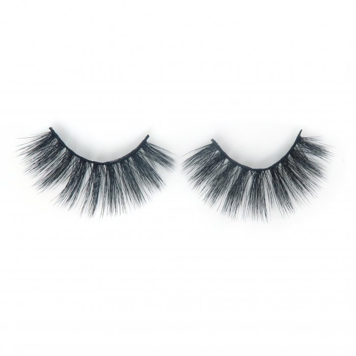 Mega Volume faux mink lashes G-6D14