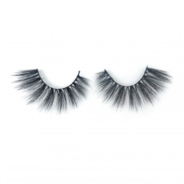 Mega Volume faux mink lashes G-6D17