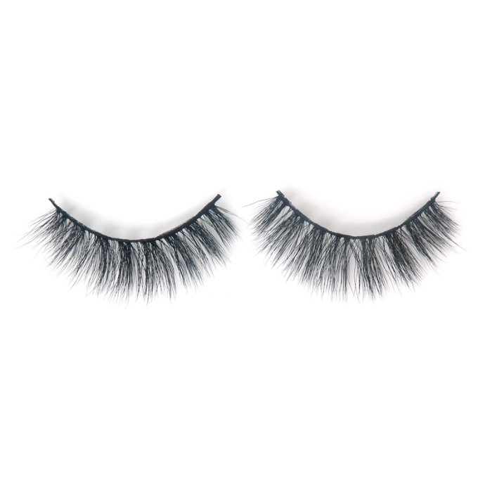 Mega Volume faux mink lashes G-6D07