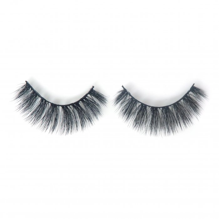 Mega Volume faux mink lashes G-6D13