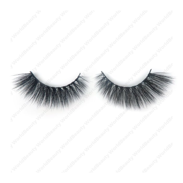 Mega Volume faux mink lashes G-6D20