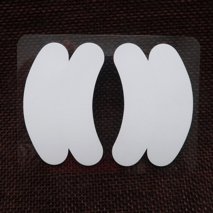 eyelash extension silicone eyepatch