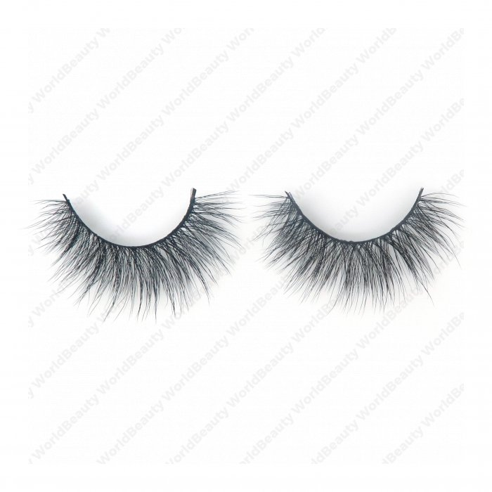 Mega Volume faux mink lashes G-6D18