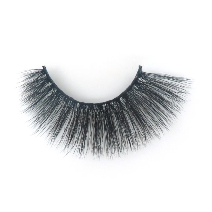 Mega Volume faux mink lashes G-6D19
