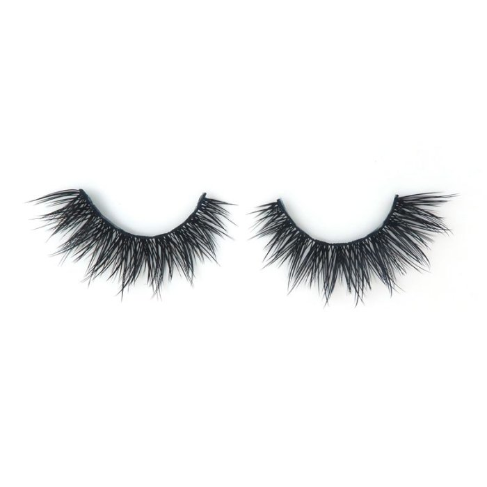 Double layer korean silk lashes KSE-001
