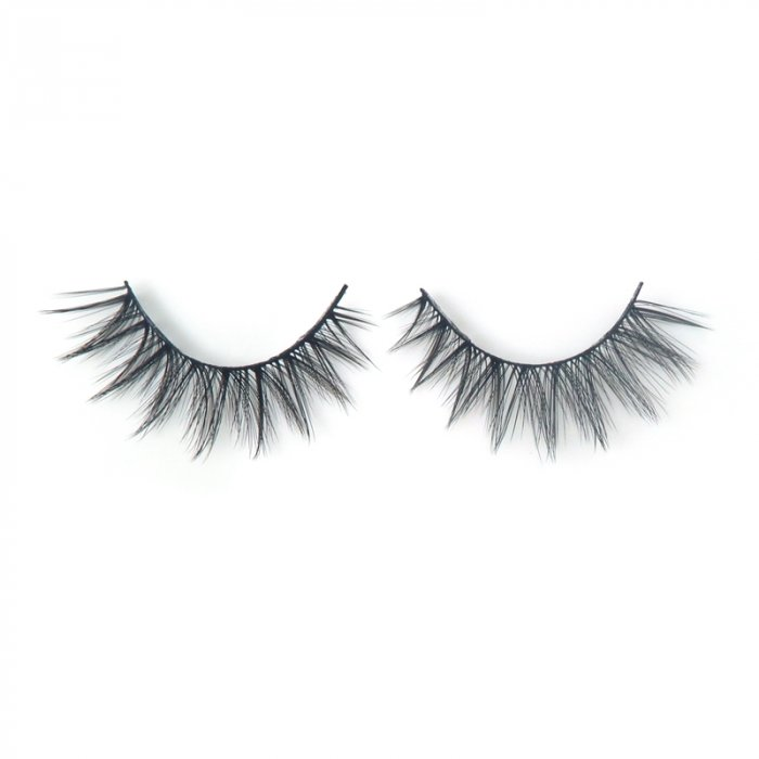 Cheap 3D faux mink lashes G-803