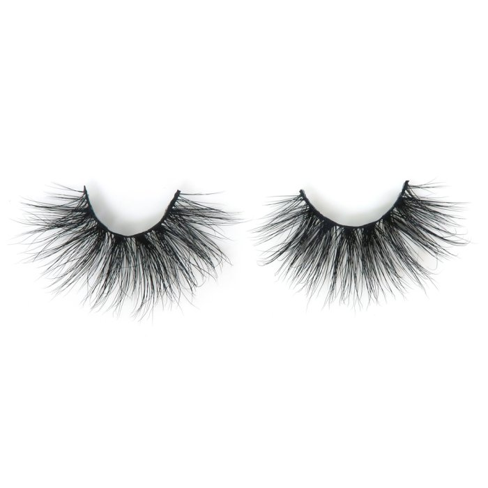 5D real mink fur eyelash-5d47L