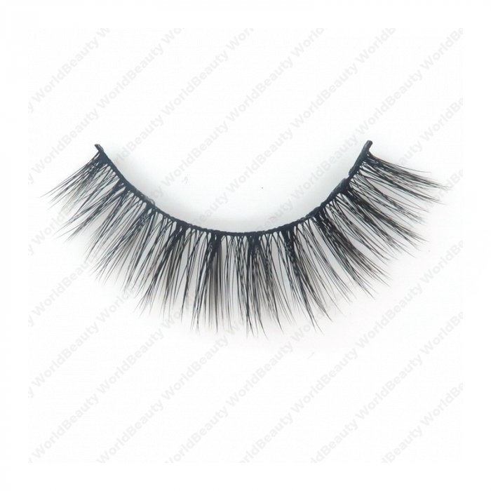 Cheap 3D faux mink lashes G-848