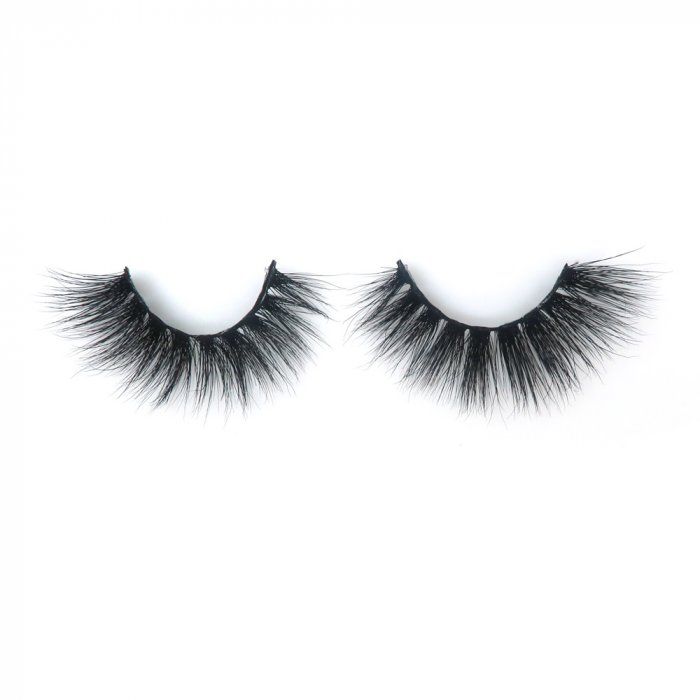 Extra Long 3D Mink Lashes DHM019