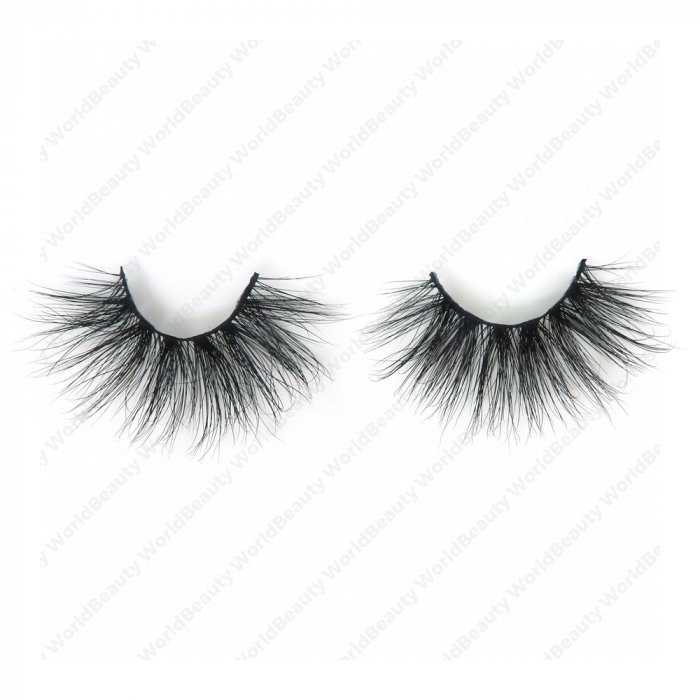 Extra Long 3D Mink Lashes 5D-47L