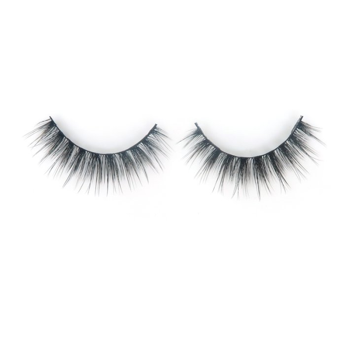 Cheap 3D faux mink lashes G-801
