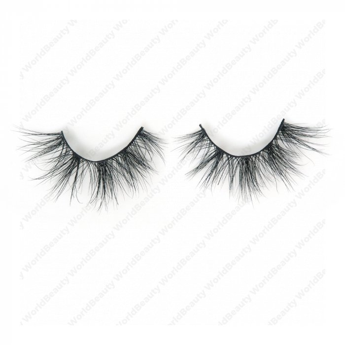 5D real mink fur eyelash-5d59L