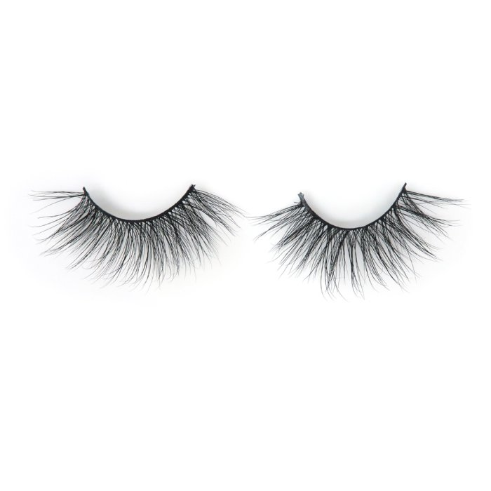 5D real mink fur eyelash-5d06L