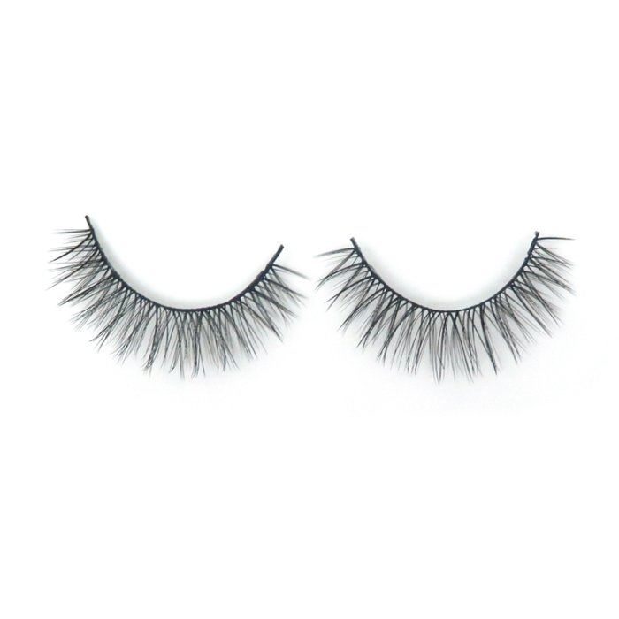 Cheap 3D faux mink lashes G-847