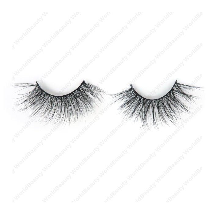 Extra Long 3D Mink Lashes 5D-06L