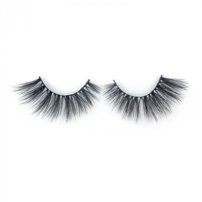 Mega Volume faux mink lashes G-6D33