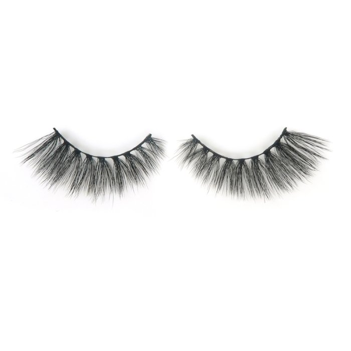 Mega Volume faux mink lashes G-6D36