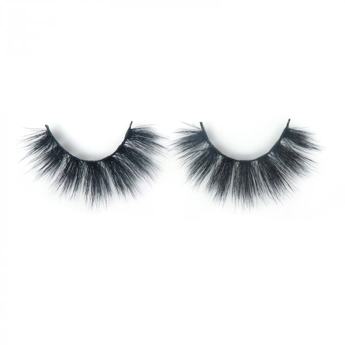 Mega Volume faux mink lashes G-6D26