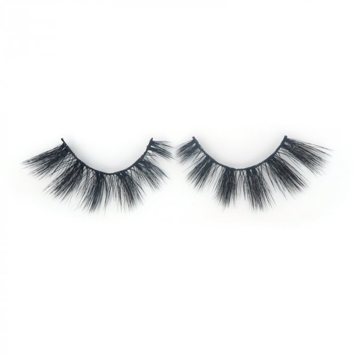 Mega Volume faux mink lashes G-6D39