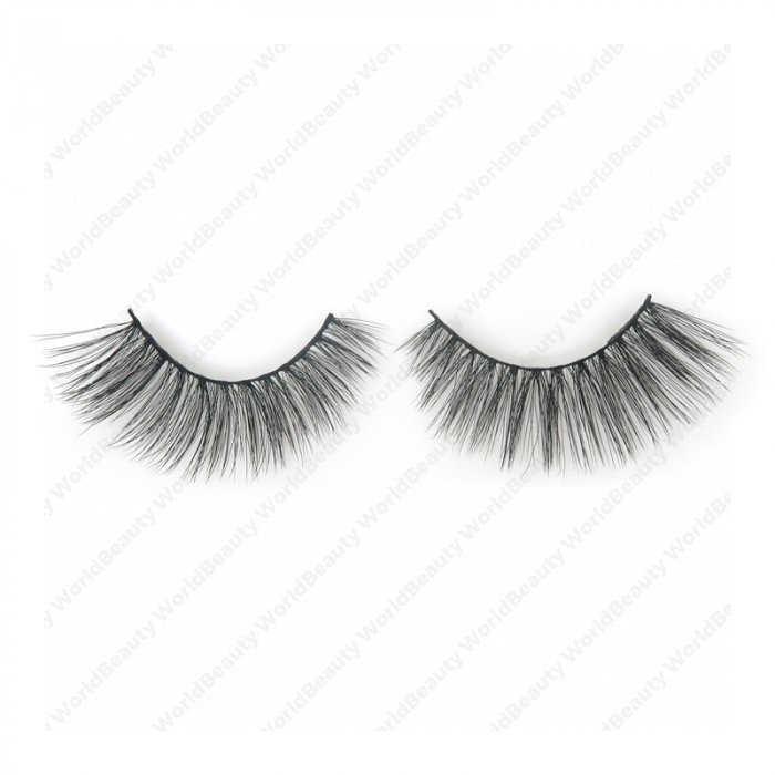 Mega Volume faux mink lashes G-6D43