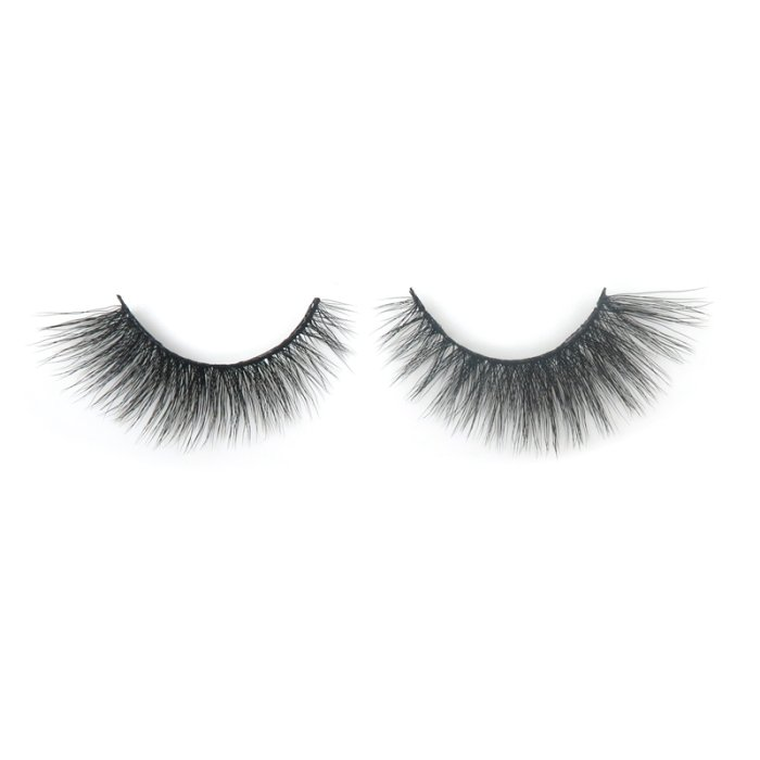 Mega Volume faux mink lashes G-6D38