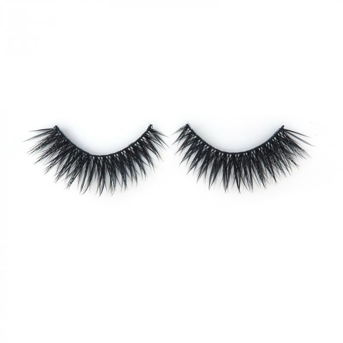 Double layer korean silk lashes KSE-003