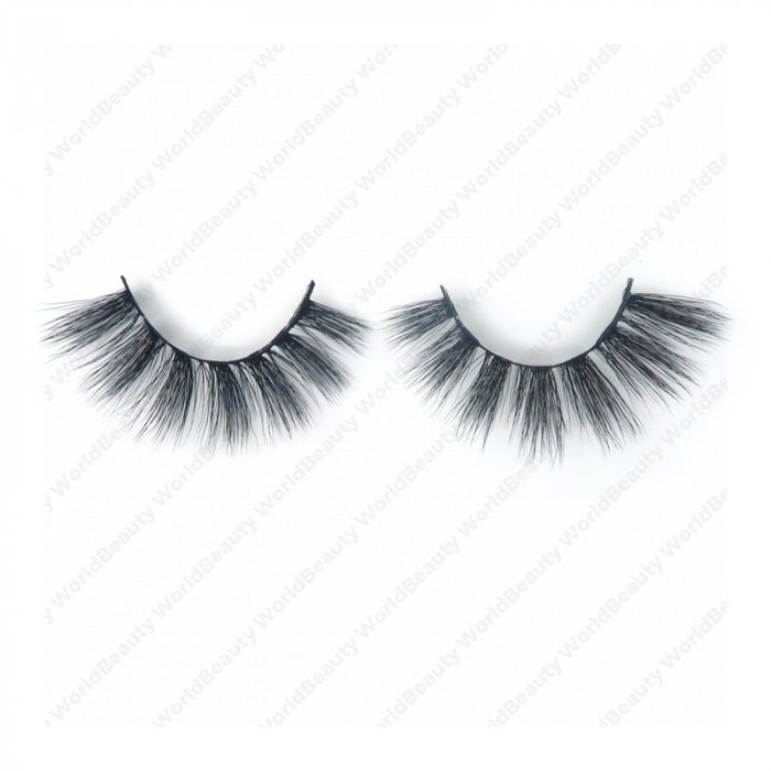 Mega Volume faux mink lashes G-6D31