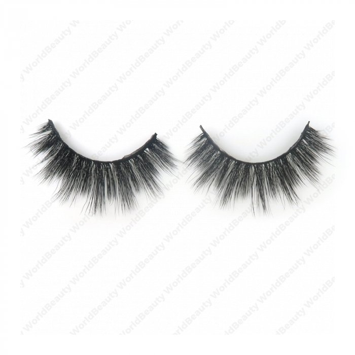 Mega Volume faux mink lashes G-6D40