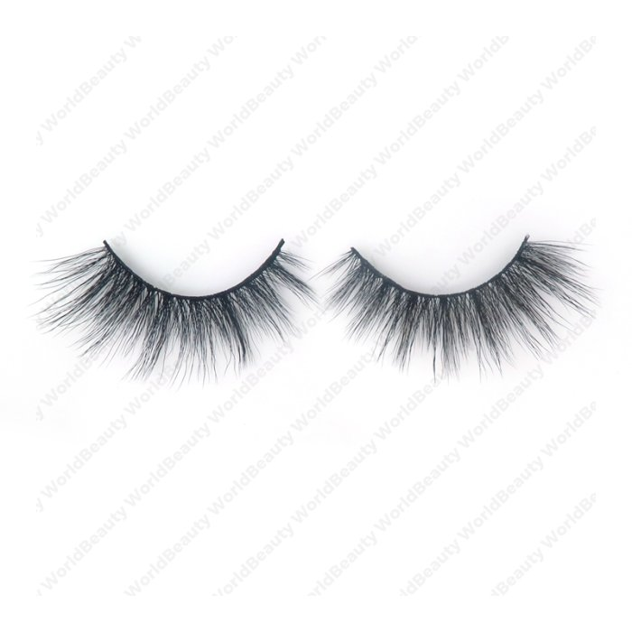 Mega Volume faux mink lashes G-6D28