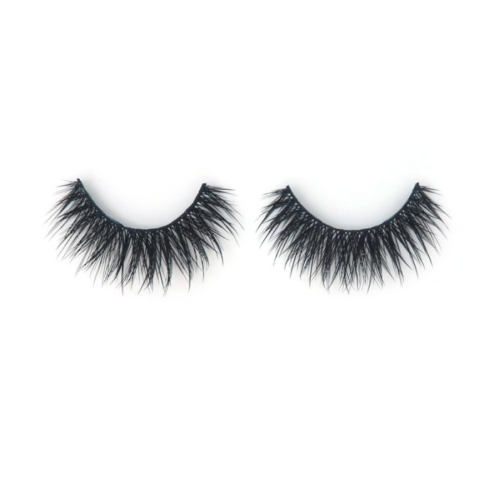 Double layer korean silk lashes KSE-006