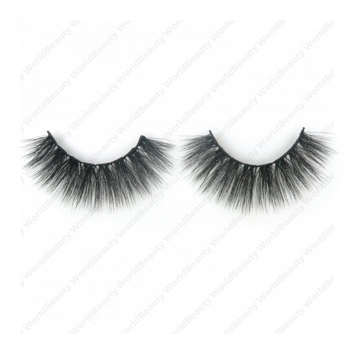 Mega Volume faux mink lashes G-6D41