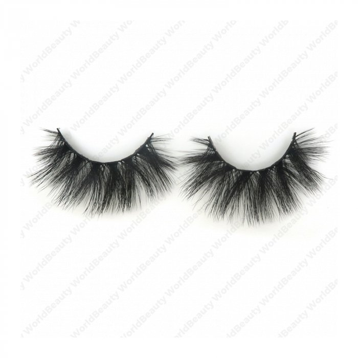 Mega Volume faux mink lashes G-6D45