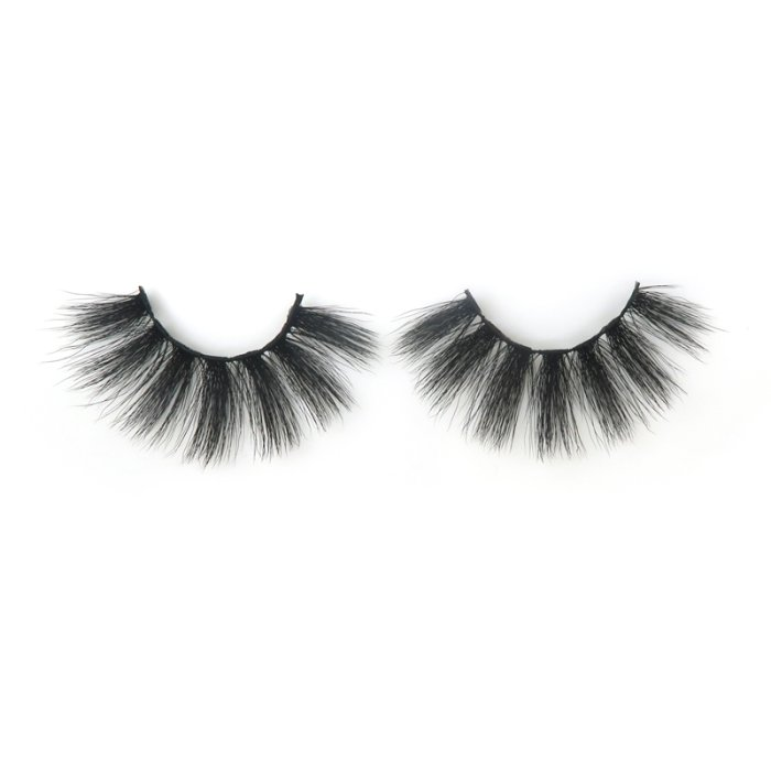 Mega Volume faux mink lashes G-6D44