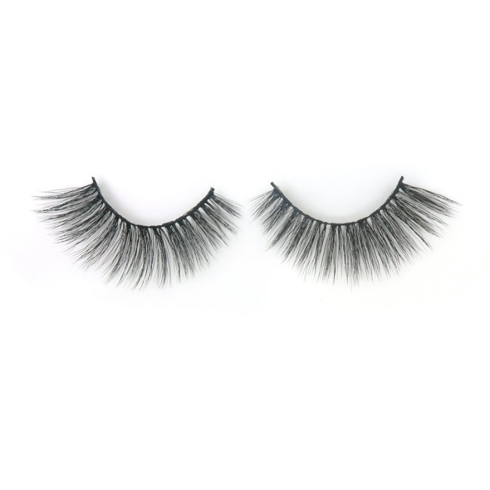 Mega Volume faux mink lashes G-6D34