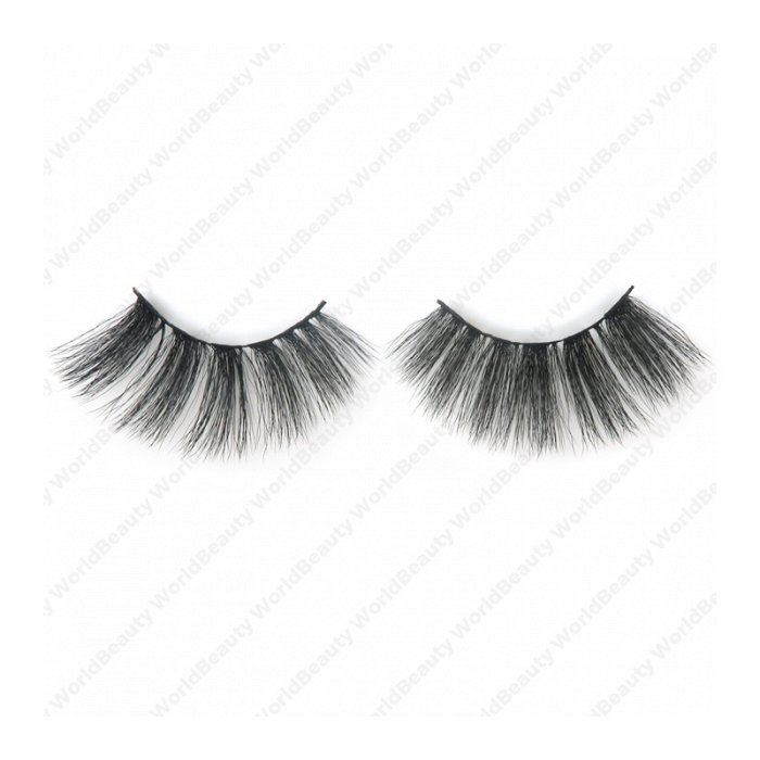 Mega Volume faux mink lashes G-6D46