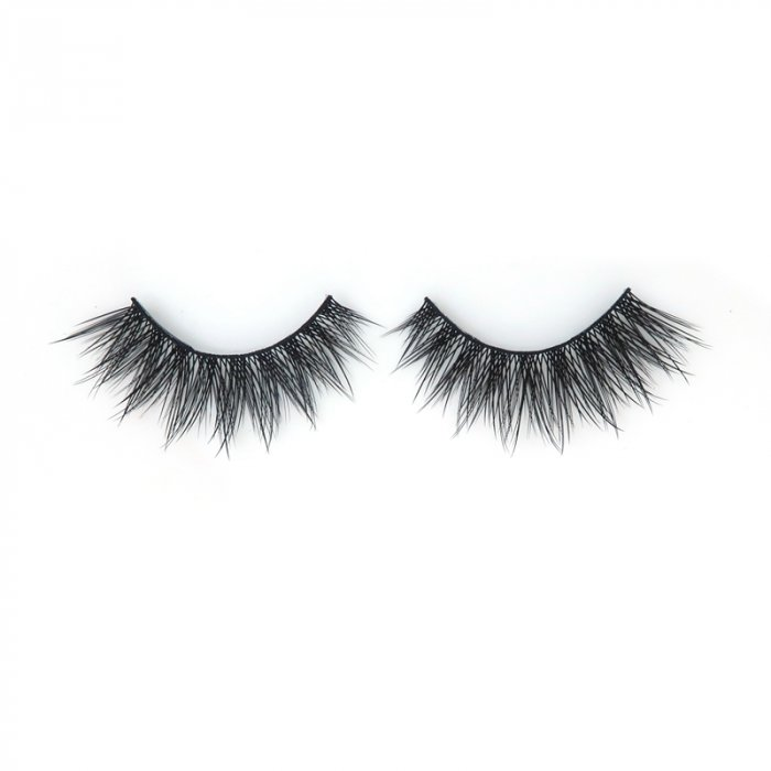 Double layer korean silk lashes KSE-005