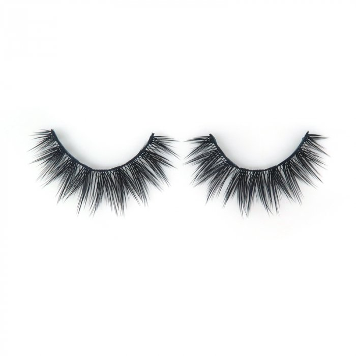 Double layer korean silk lashes KSE-013