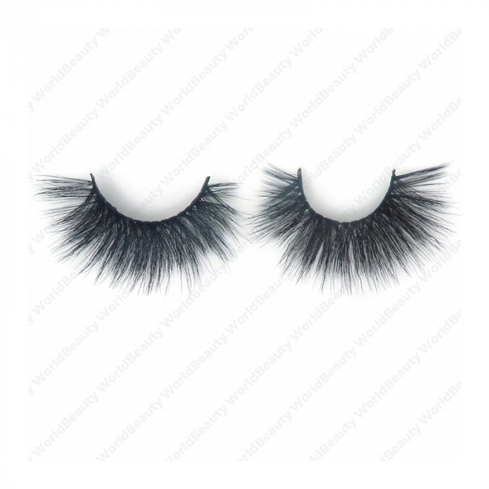 Mega Volume faux mink lashes G-6D32