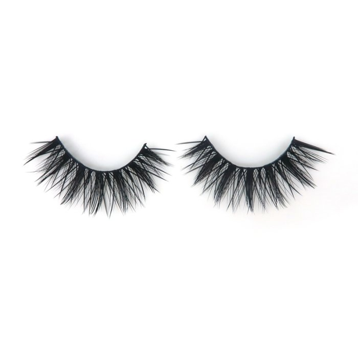 Double layer korean silk lashes KSE-008