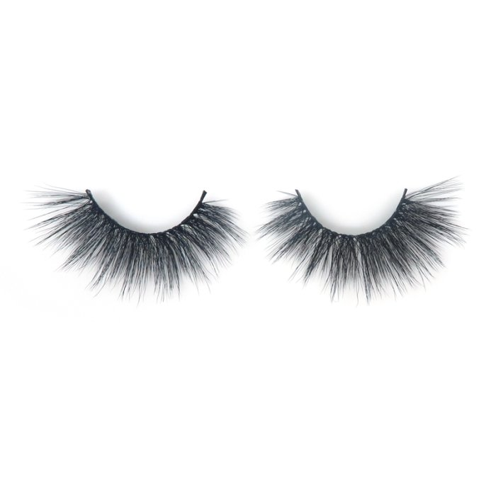 Mega Volume faux mink lashes G-6D29