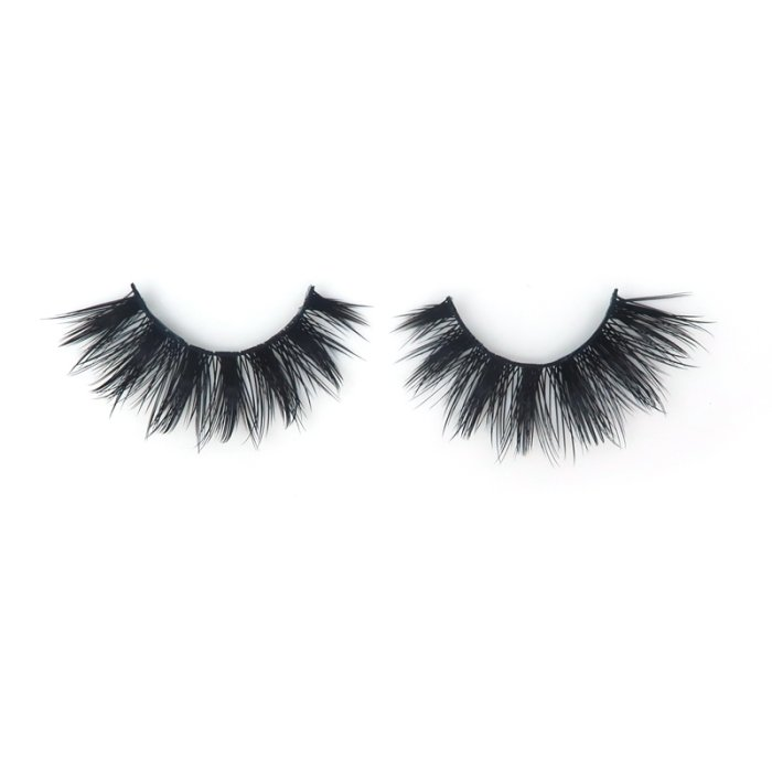 Double layer korean silk lashes KSE-004