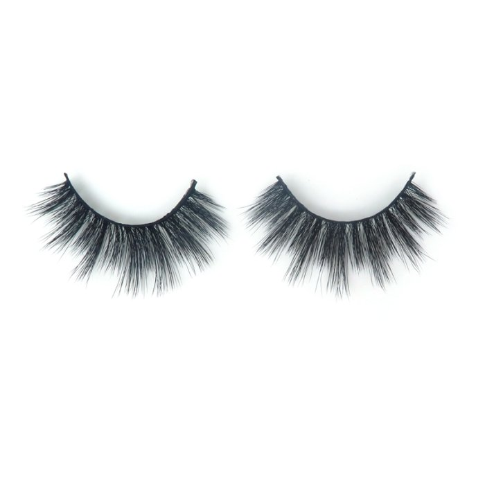 Mega Volume faux mink lashes G-6D25