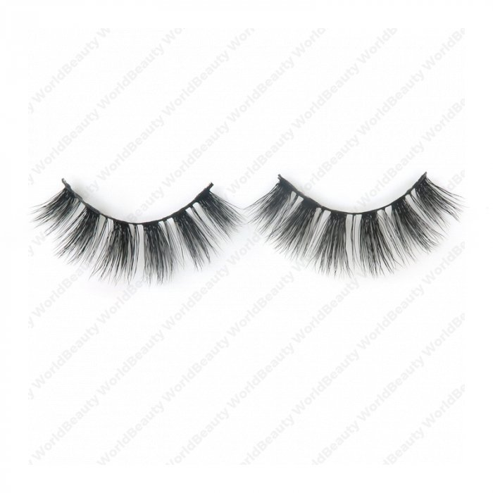 Mega Volume faux mink lashes G-6D42