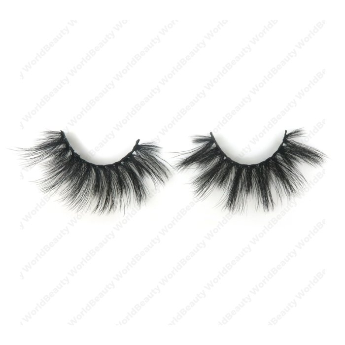 Mega Volume faux mink lashes G-6D47