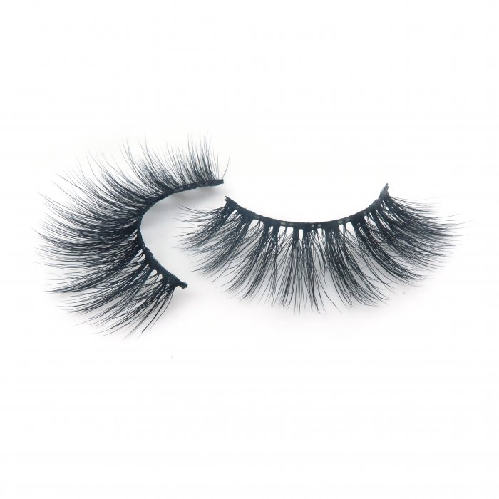 Mega Volume faux mink lashes G-6D16
