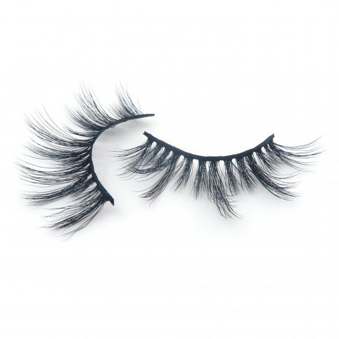 Mega Volume faux mink lashes G-6D23