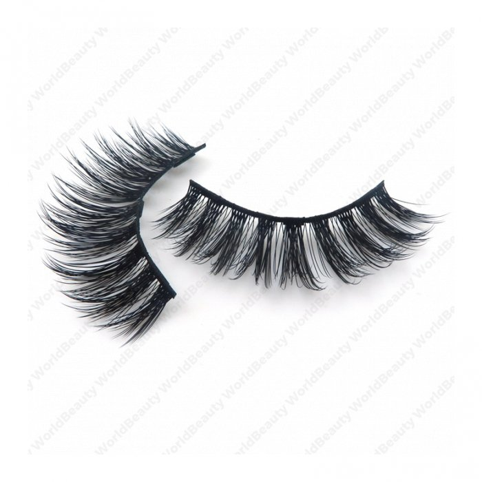 Magnetic eyeliner lashes 002