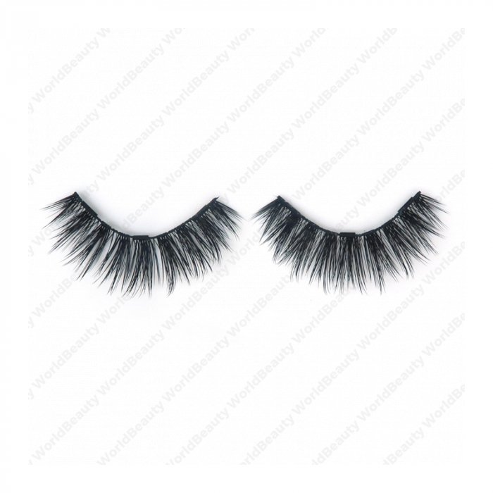 New magnetic lashes for eyeliner M21