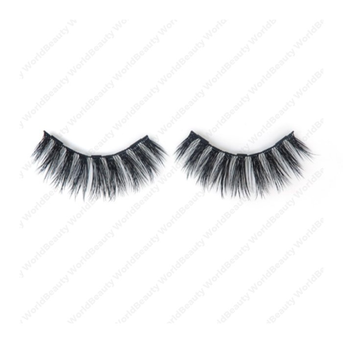New magnetic lashes for eyeliner M22
