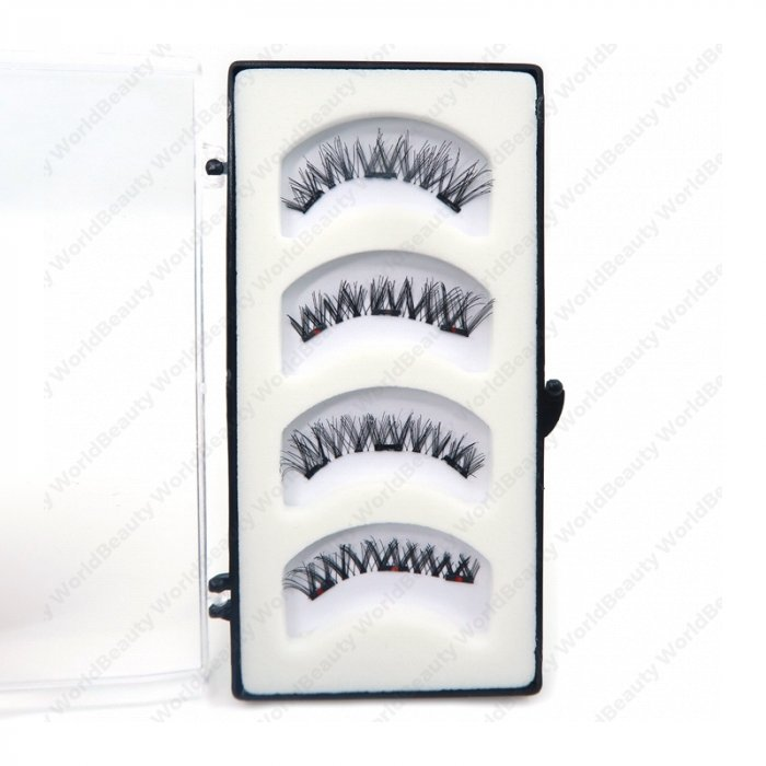 Traditional Magnetic eyelashes TM-01